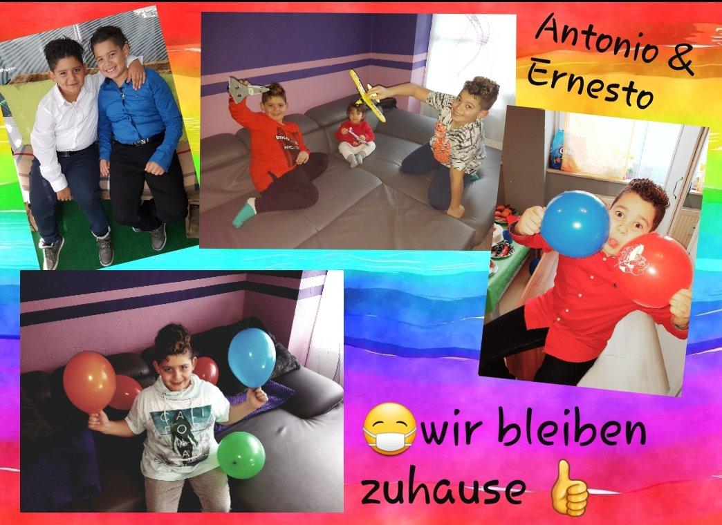 Antonio & Ernesto